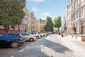 Apartment in the heart of Old Town up to 10 people