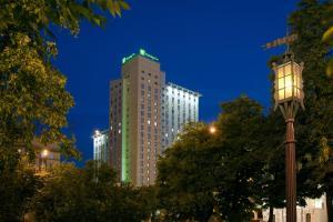 Отель Холидей Инн Москва Сущевский, Москва
