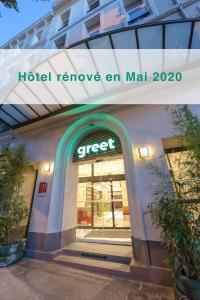 New Hotel Saint Charles (ex Select)