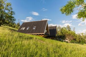 udanypobyt Domki North South Cabin
