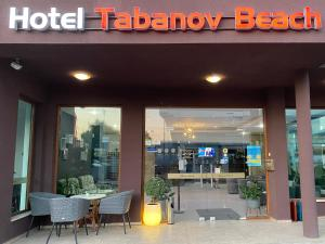 Tabanov Beach Hotel, Созополь