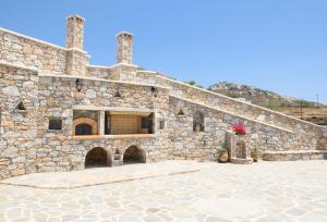 Οasis Apartments Amorgos Greece