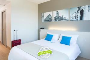 B&B Hotel Ferrara - AbcAlberghi.com