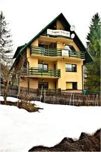 Apartamenty Willa Julia