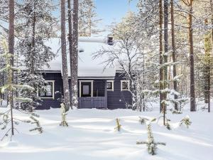 Holiday Home Hoviranta - Hotel - Veskoniemi