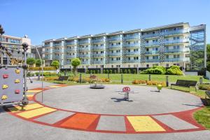 Apartamenty PROMENADA Aquarius