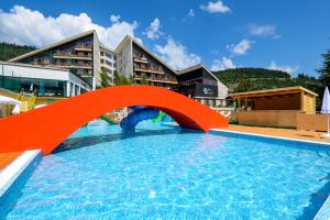 Spa Hotel Select - Halfboard