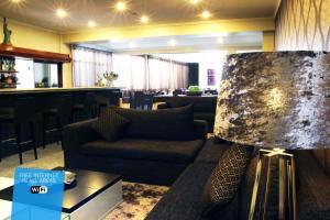 Hotel America, Отели  Порту - big - 26