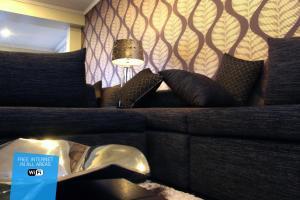 Hotel America, Отели  Порту - big - 22