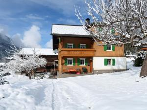 Holiday Home Hermann - GOP225 - Hotel - Gortipohl