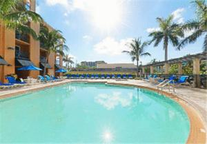 Residence Inn by Marriott Delray Beach, Отели  Delray Beach - big - 13