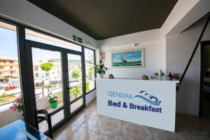 Qendra Bed & Breakfast