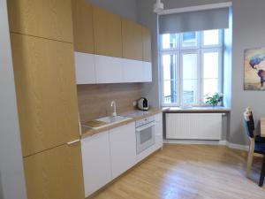 Nice apartments Strzelecka