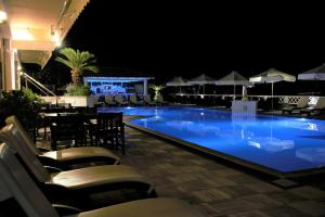 King Minos Hotel Argolida Greece