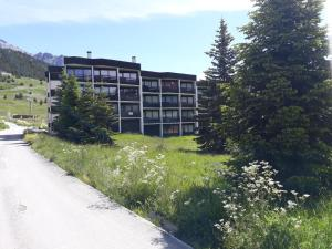 Renardière 3 - Apartment - Montgenèvre