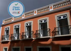 Cacilhas Guest Apartments Almada