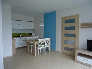 Apartment Darłówko