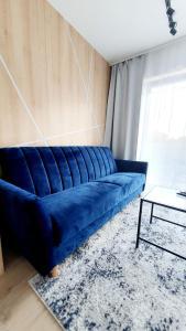 Apartament SONIA SAUNAFITNESSBAREKGARAŻ