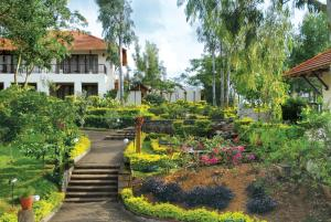 Gateway Chikmagalur - IHCL SeleQtions
