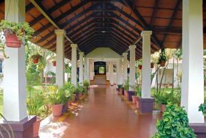 The Taj Gateway Hotel KM Road, Hotely  Chikmagalūr - big - 13