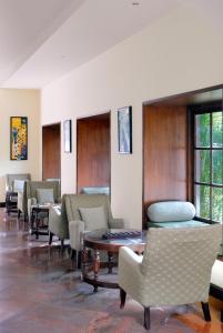 The Taj Gateway Hotel KM Road, Hotely  Chikmagalūr - big - 42