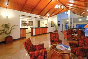 The Taj Gateway Hotel KM Road, Hotely  Chikmagalūr - big - 41
