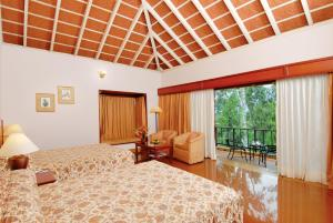 The Taj Gateway Hotel KM Road, Hotely  Chikmagalūr - big - 40
