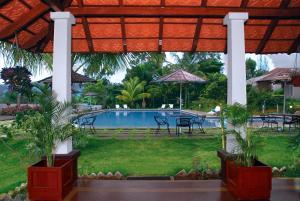 The Taj Gateway Hotel KM Road, Hotely  Chikmagalūr - big - 21