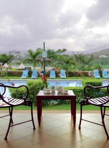 The Taj Gateway Hotel KM Road, Hotely  Chikmagalūr - big - 20