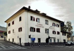 Albergo Casagrande - AbcAlberghi.com