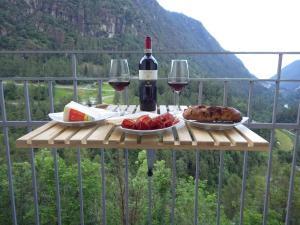 AltaValle Holiday Home - AbcAlberghi.com