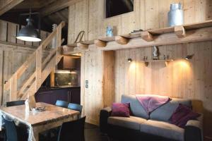 Appartement 2 pièces 6 pers centre station 62397 - Apartment - Champagny en Vanoise