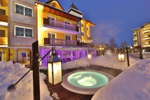 Dolce Avita Hotel Spa & Resort - Andalo