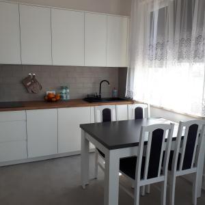 Apartamenty w Pucku u Joli B20 D12 D13