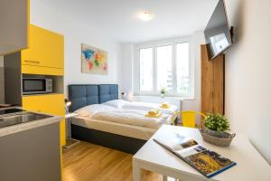FeelGood Apartments SmartLiving | contactless check-in