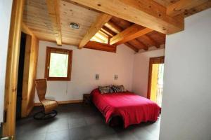 Chalet de luxe 16 pers. 150m pistes 68967 - Apartment - Arc 1600