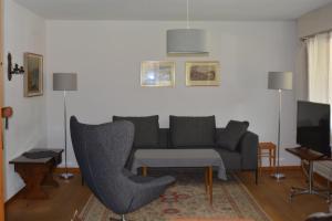 Apartment Champéry Grand Pré A - Champéry