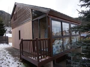Location gîte, chambres d'hotes Rental Chalet Les Angles dans le département Pyrénées Orientales 66