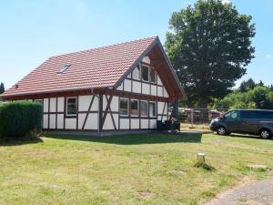 Holiday Home Moll (DRI200) - Hotel - Mademühlen