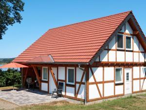 Holiday Home Moll (DRI201) - Hotel - Mademühlen