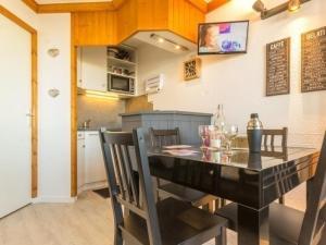 Apartment Studio confort divisible de 26m² au pied des pistes - Hotel - Aime La Plagne