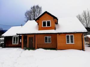 Dom nad Potokiem