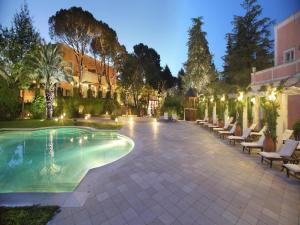 Relais Villa San Martino, Hotely  Martina Franca - big - 63