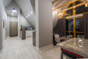 Apartament Bory DeLux