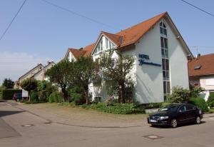 Hotel Zimmermann - Filderstadt