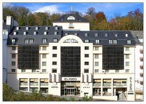 Hôtel Eliseo - Poueyferré