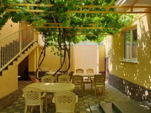 Гостевой дом На Виноградной 4