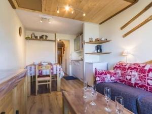 Apartment Bel appartement spacieux - Hotel - Montchavin-Les Coches