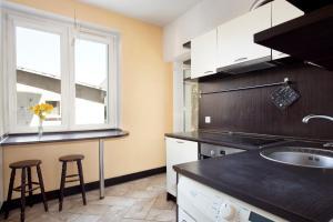 Marmo Sopockie Apartamenty