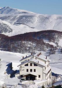 Hotel LuSi - AbcAlberghi.com